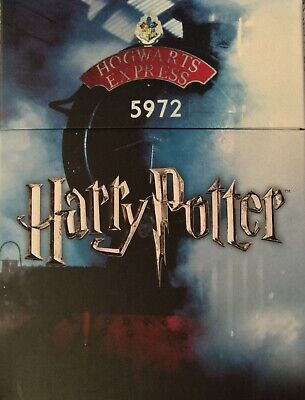 $ CDN1403.38 • Buy Harry Potter Collectors Box Set Complete 8 Film Collection DVD Region 4 Special