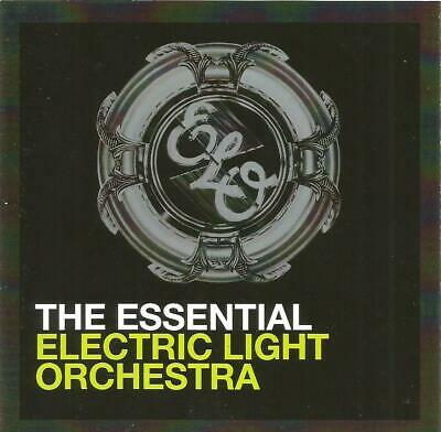 £4.99 • Buy Electric Light Orchestra - The Essential (2CD 2011)