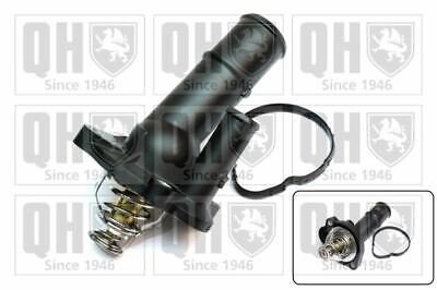 £19.99 • Buy Quinton Hazell Car Vehicle Replacement Coolant Thermostat Kit W/ Seal - QTH617K