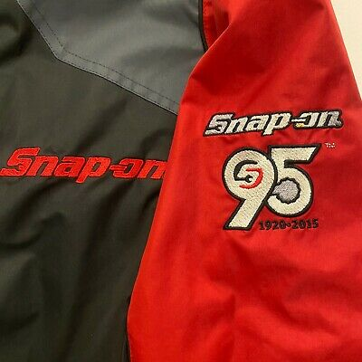 $ CDN73.97 • Buy Men's Snap-On Tools 95th Anniversary Limited Edition Jacket