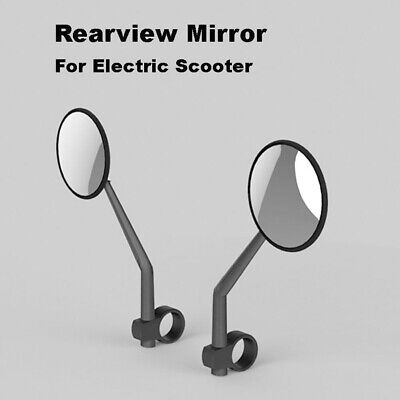 AU12.53 • Buy Durable Replacement Rearview Electric Mirror Scooter Part For Xiaomi Mijia M365