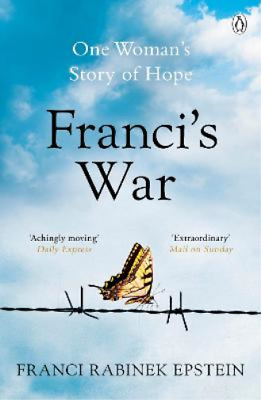 £3.28 • Buy Francis War: The Incredible True Story Of One Womans Survival Of The Holocaust,