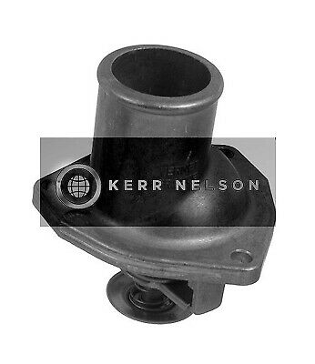 £7.01 • Buy Coolant Thermostat Fits OPEL VECTRA A 2.0 Kerr Nelson Genuine Quality Guaranteed