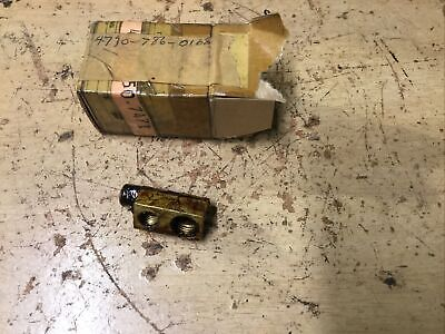$50 • Buy M29/C Studebaker Weasel Elbow, Double Outlet, Fuel Filter And Primer Pump Pipes