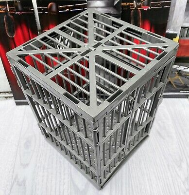 £9.99 • Buy WWE Accessories MINI 1 X CRASH CAGE ONLY For FIGURE SMALL MATTEL Toy WRESTLING
