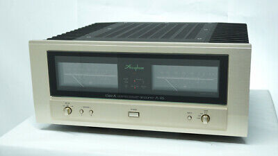 £3833.19 • Buy Accuphase A-46 Power Amplifier Used Japan Audio/music