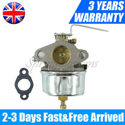 £9.79 • Buy Carburettor Cylinder Lawnmower For Qualcast Suffolk Punch Classic 30S 35S 43S SP