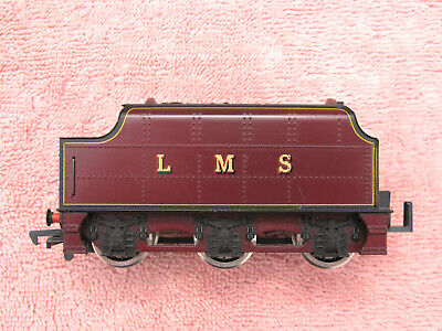 £3.70 • Buy Mainline: Tender For Lms Locos - Royal Scot And Others - Maroon - Nice Condition