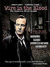 £2.30 • Buy Wire In The Blood - Series 3 (DVD, 2006, 2-Disc Set)
