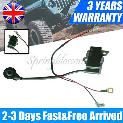 £12.59 • Buy ⭐UK STOCK - OE QUALITY⭐ Ignition Coil Module Wire For STIHL TS410 TS420