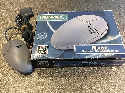 £12.99 • Buy Sony Playstation One Mouse Compatible