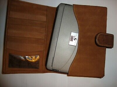 £9.95 • Buy Belkin Brown Suede Case For Psion 5 Or 5mx Or Series 3   VGC