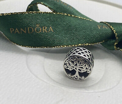 AU29 • Buy Pandora Family Is Where Love Grows TREE Charm 797590 Authentic Ale 925