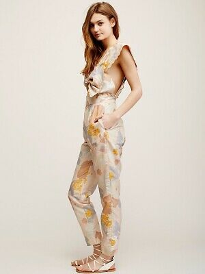 AU214.06 • Buy Alice McCall Easy On The Eyes Jumpsuit, Size 4