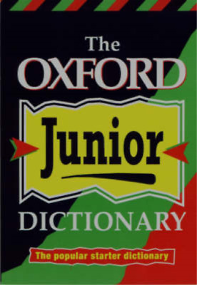 £3.29 • Buy Oxford Junior Dictionary, , Used; Good Book