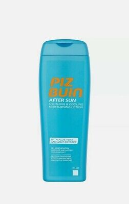 £3.99 • Buy Piz Buin After Sun Soothing & Cooling Moisturising Lotion 200ml 24h Dispatch