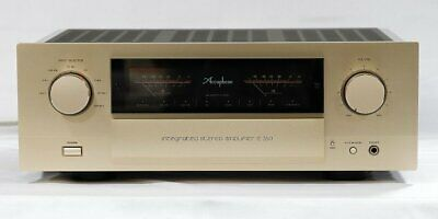 £2626.44 • Buy Accuphase E-350 Integrated Amplifier Used 2007 Japan Audio/music