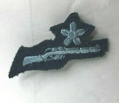 £10 • Buy RAF Or Air Cadets Marksmanship Trade Badge Patch 6.5 X 3.5 Cm's