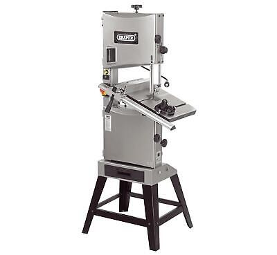 £469 • Buy 12  Draper Industrial 84714 Wood Cutting Working Bandsaw Band Saw Cast Table