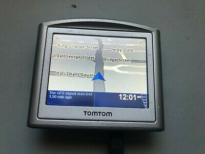 £9.99 • Buy Tomtom  One 3 Rd Edition