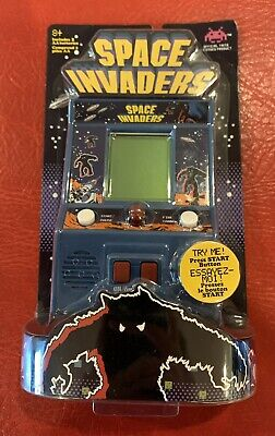 £22.99 • Buy Space Invaders - Arcade Classic US Electronic Handheld Game BRAND NEW UNOPENED