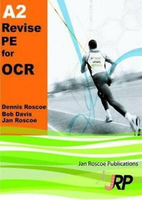 £3.99 • Buy A2 Revise PE For OCR. A2 Unit 3 G453 Principles And Concepts Across Different...