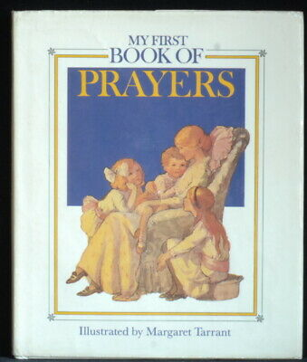 £9.54 • Buy My First Book Of Prayers. Unnamed. MARGARET W TARRANT