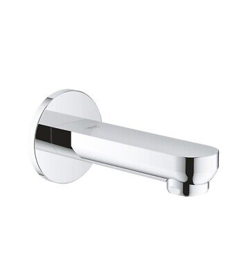 £49.99 • Buy New, Boxed - Grohe 13261000 Eurosmart Cosmo Wall Mounted Bath Spout