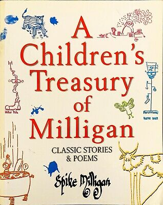 £9.99 • Buy A Children's Treasury Of Milligan: Classic Stori... By Milligan, Spike Paperback