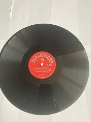 £2 • Buy Parlophone 78 Jimmy Shand And His Band R.4088 Waltzing To Jimmy Shand