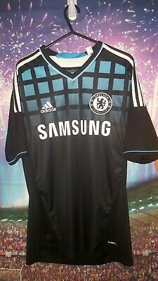 £24.99 • Buy Chelsea Away  Jersey 2011/12 Small