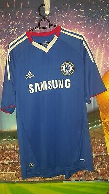 £29.99 • Buy Chelsea Jersey 2010/11 Large