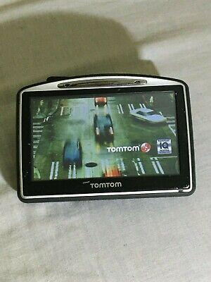 £39.99 • Buy TomTom GO 730 West & Central Europe GPS Navigation Device - Working