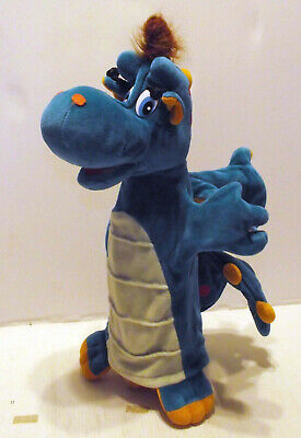 £9.99 • Buy 15  Blue Dragon Hand Puppet Toy