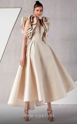 $ CDN1981.68 • Buy MNM Couture K3781 Evening Dress ~LOWEST PRICE GUARANTEE~ NEW Authentic