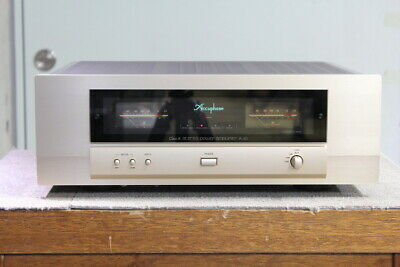 £2271.52 • Buy Accuphase A-30 Power Amplifier Used 2004 Japan Audio/music