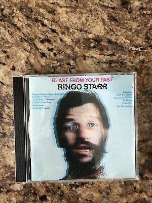 £7.07 • Buy Ringo Starr : Blast From Your Past CD