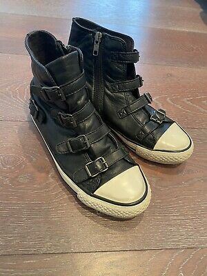£20 • Buy Womens Ash Trainers Size Size 35