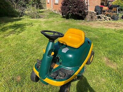 £100 • Buy Mtd Yardman Dx70 Beetle - Good Condition But Has An Issue, Read Full Description