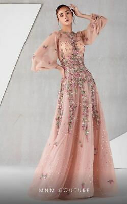 $ CDN3220.23 • Buy MNM Couture K3789 Evening Dress ~LOWEST PRICE GUARANTEE~ NEW Authentic