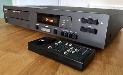 £137 • Buy Vintage NAD 5240 CD Player (Compact Disk) - Serviced And Upgraded