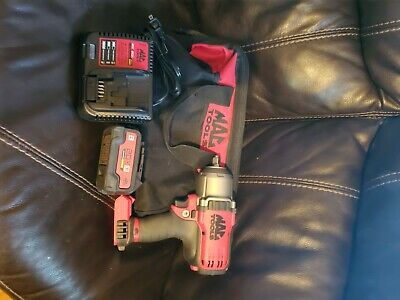 $400 • Buy Brand New Mac 20v Max 1/2  Drive High-torque Brushless Impact Wrench BWP 151