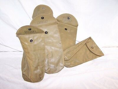 $2.99 • Buy M1 Garand Pouch For Parts And Cleaning Kit, WW2, 1944.
