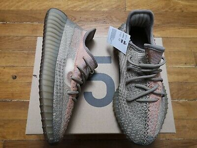 $ CDN495.30 • Buy 🔥 Size 7 - Adidas Yeezy Boost 350 V2 Sand Taupe ✅ IN HAND - SHIPPED FAST