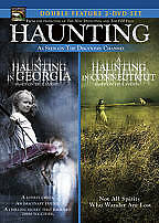 £2.80 • Buy A Haunting In Georgia/A Haunting In Connecticut (DVD) - **DISC ONLY**