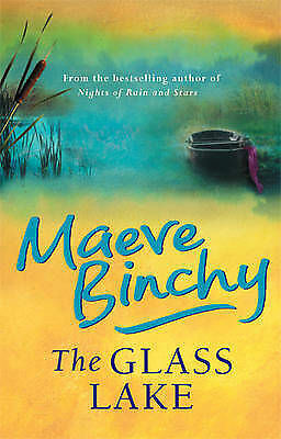 £0.99 • Buy The Glass Lake By Maeve Binchy (Paperback, 1995)