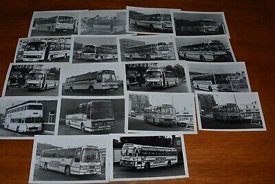 £9.40 • Buy National Express(13) And National Holidays(5) Coach Photos 18 In Total Ref 519m