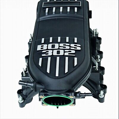 $641.28 • Buy Ford Performance Parts M-9424-M50BR Boss 302R Intake Manifold Fits 11-14 Mustang
