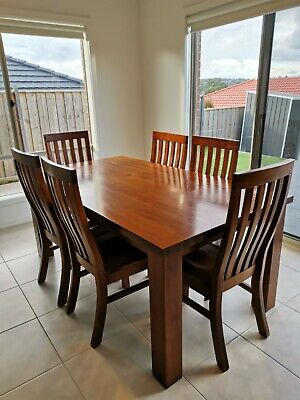 AU50 • Buy  Dining Table And Chairs