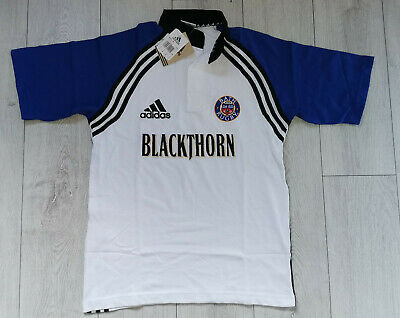 £79.99 • Buy *NEW* Bath Rugby 2000/2001  S  Adidas Rugby Shirt Jersey Top